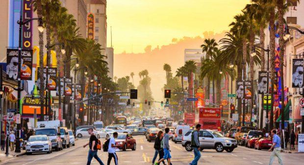 dịch vụ đặt vé máy bay từ Hà Nội đi Los Angeles