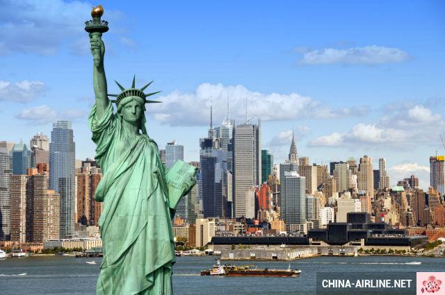 Chia sẻ kinh nghiệm du lịch Mỹ  cùng China Airlines