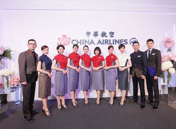 tổng đài đặt vé máy bay China Airlines