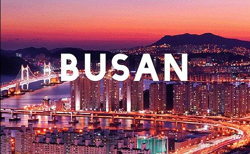 Đi Busan