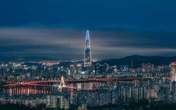 Seoul ve dem