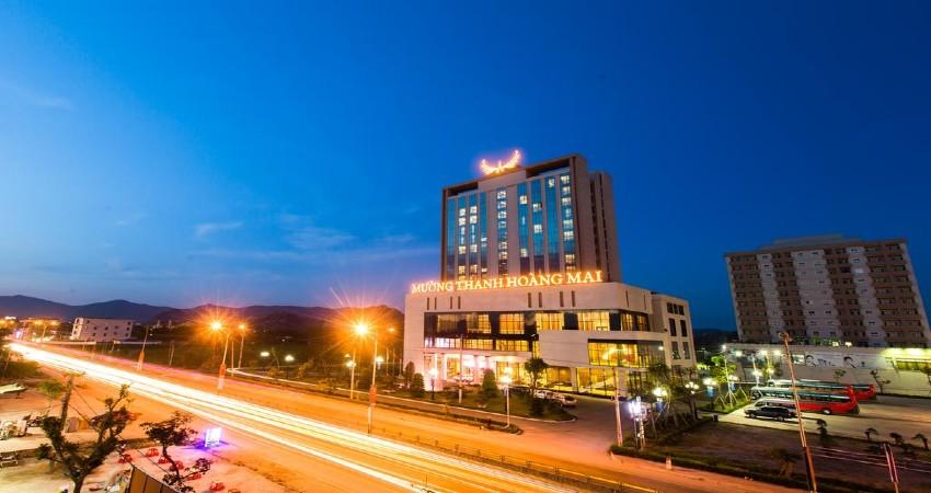 Khách sạn Mường Thanh Hoàng Mai có gì đặc biệt?