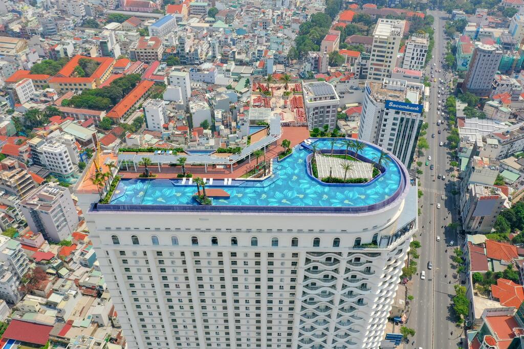 Đặt phòng khách sạn La Vela Saigon giá ưu đãi