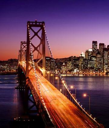 Đi San Francisco