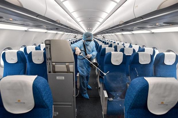 Vé máy bay từ Thái Lan về Việt Nam | Khởi hành sớm – Giá tiết kiệm
