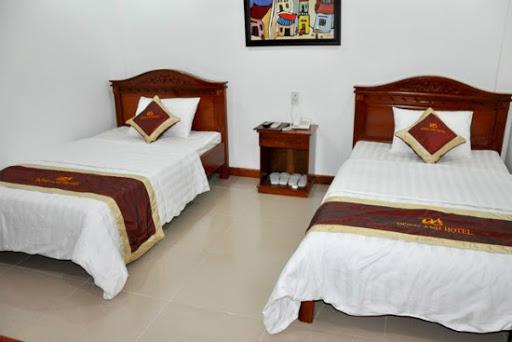 Giới thiệu các khách sạn Cà Mau giá rẻ tiện nghi tốt