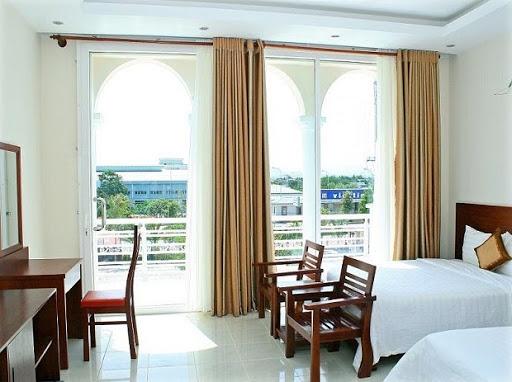 Top khách sạn Ninh Thuận 3 sao giá rẻ