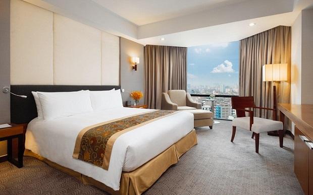 Giá phòng khách sạn cách ly ở Việt Nam trọn gói