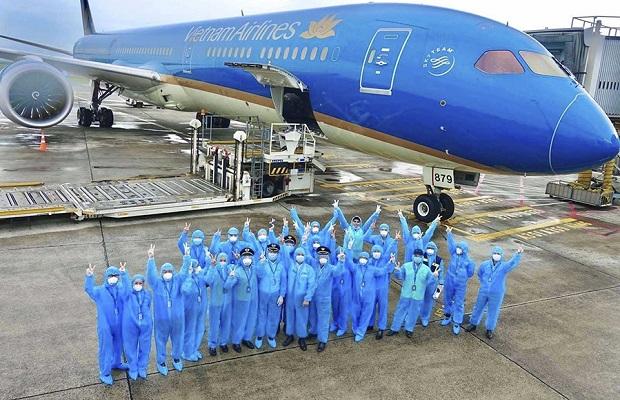 Vé máy bay từ Áo về Việt Nam | Đặt vé rẻ - khởi hành sớm