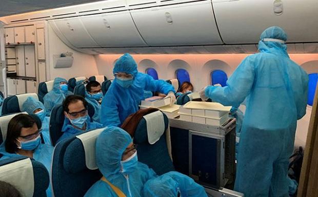 Vé máy bay từ Séc về Việt Nam – Cập nhật chuyến bay mới