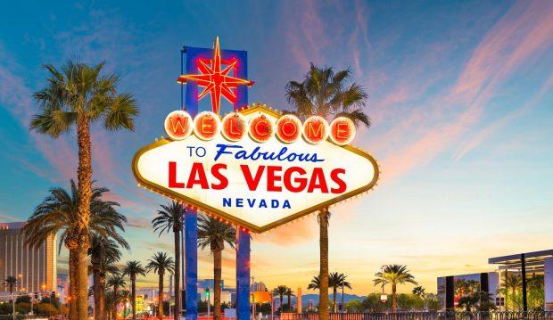 Vé máy bay từ TP Hồ Chí Minh đi Las Vegas