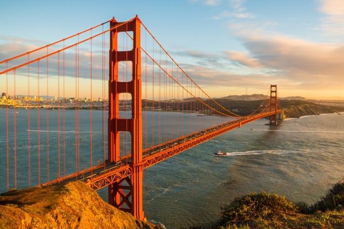 Vé máy bay từ TPHCM đi San Francisco | Lịch bay cập nhật