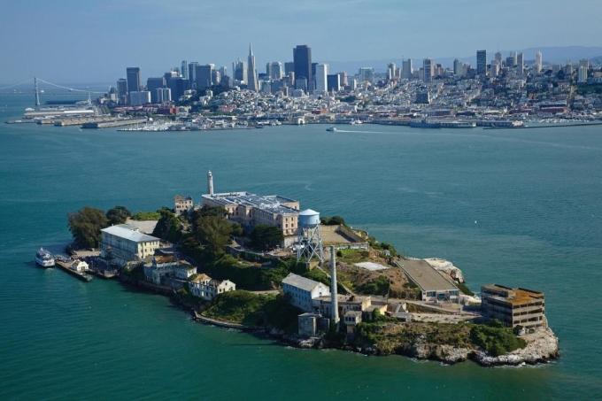 đăng ký đặt Vé máy bay từ TPHCM đi San Francisco